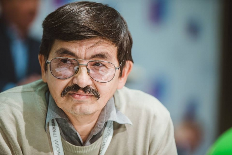 Ecological situation and its impact on the economy of the country. Askhat Kayumov, expert of the All-Russia civil forum