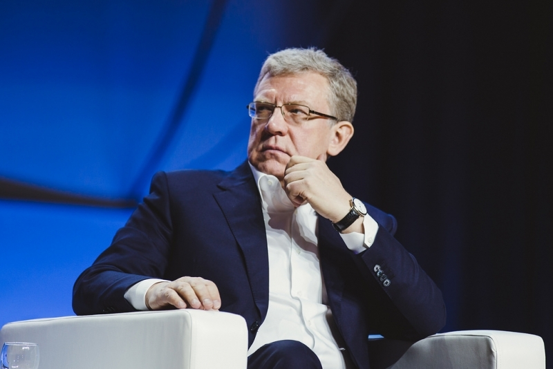 Interview with Alexey Kudrin at the All-Russia civil forum-2017